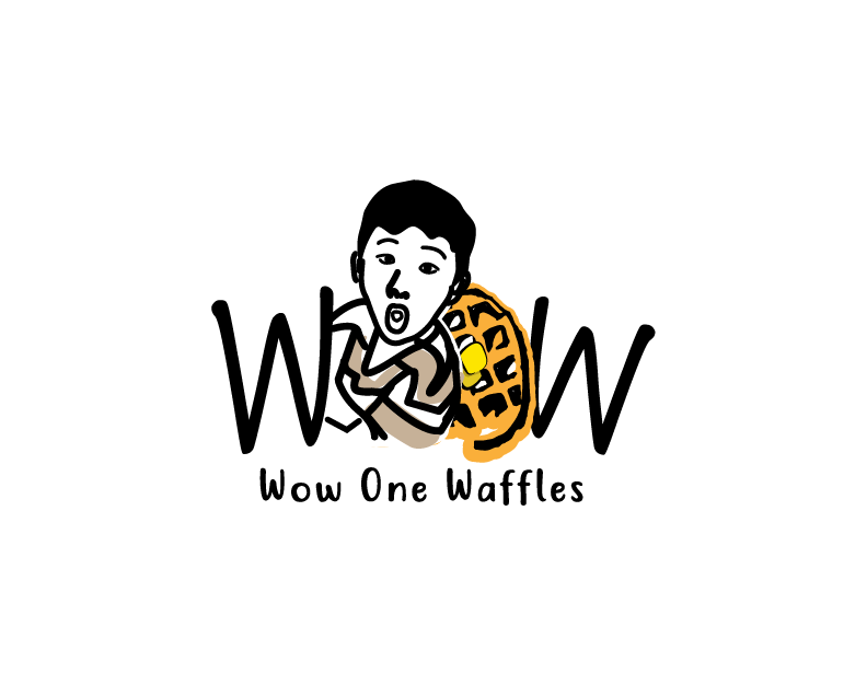 <strong>WOW ONE WAFFLES</strong> G-49