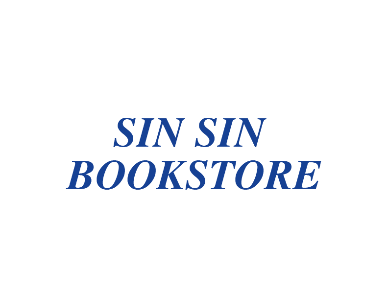 <strong>Sin Sin Book Store</strong> G-23