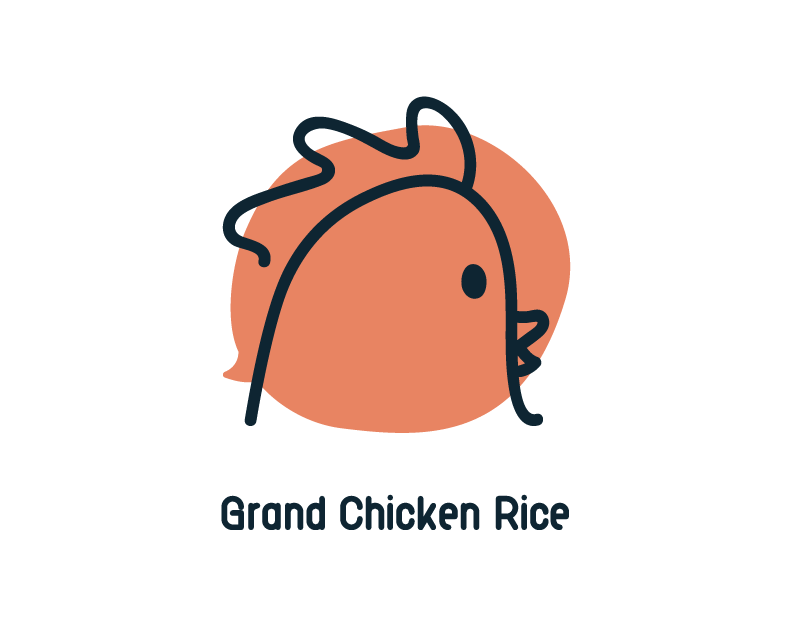 <strong>Grand Chicken Rice</strong> G-23