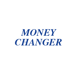 <strong>Money Changer</strong> G-37