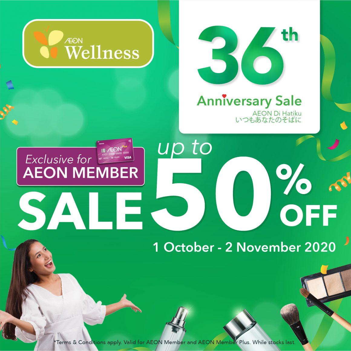 ❤️ Aeon Wellness